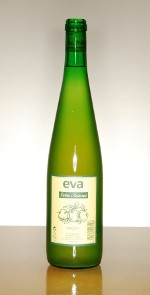 Eva - Sidra natural